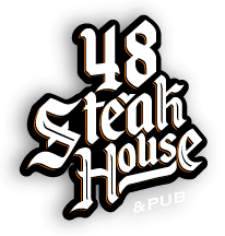 48 Steak House & Pub
